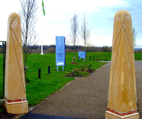Fishwick Park
