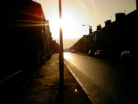 Skeffington Road, Fishwick