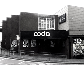 The Frog and Bucket will be on the site of Coda