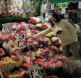 Klint's Flowers