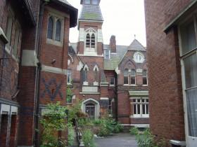 St Joseph's Orphanage, Preston
