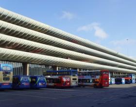 Preston Bus Station credit Tony Worrall