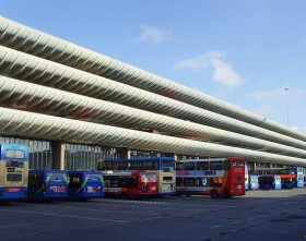 Preston Bus Station credit Tony Worrall
