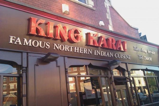 King Karai