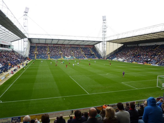 PNE vs Reading