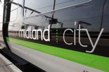 Photo courtesy of London Midland © 2008