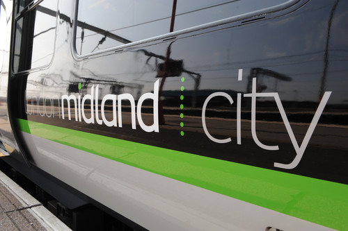 Photo courtesy of London Midland © 2008