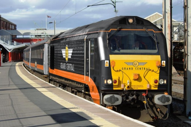 Price promise for train passengers | Blog Preston