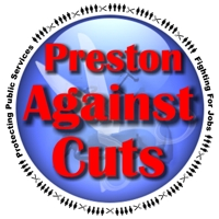 Preston Against Cuts