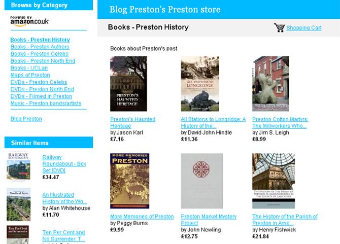 blog preston shop