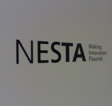 NESTA Neighbourhood Challenge