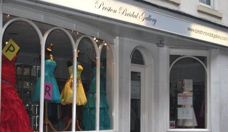 Wedding Shops on Wedding Shop