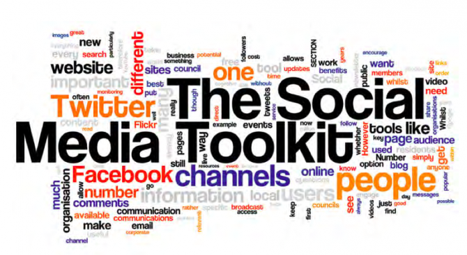 Preston Council Social Media Toolkit