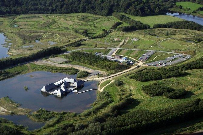 brockholes nature reserve