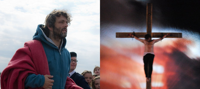 michael sheen the passion