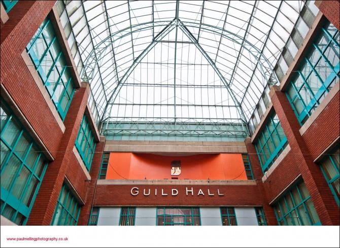 preston guild hall