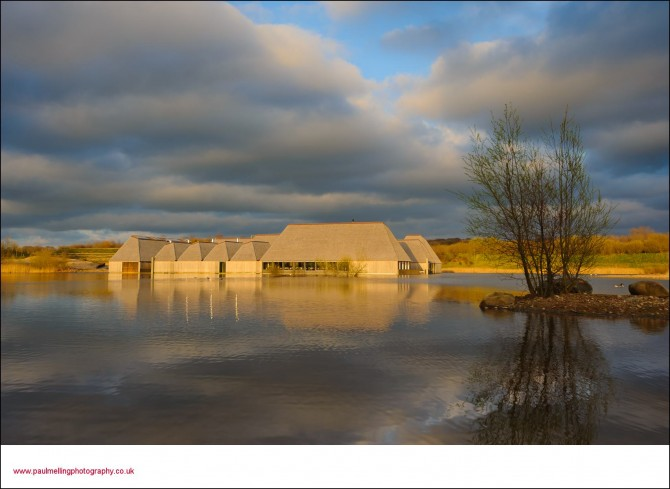 brockholes nature reserve visitor centre