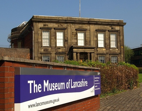 Museum of Lancashire