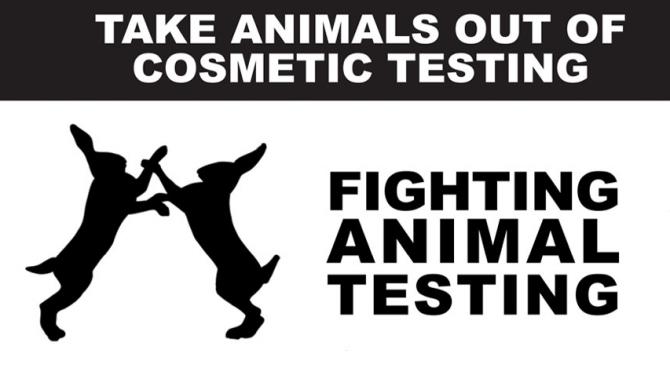 Fight Animal Testing