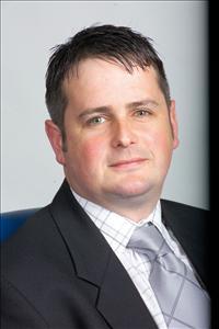Martyn Rawlinson