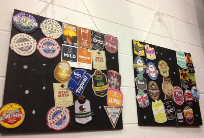 The Continental 8th Beer Festival