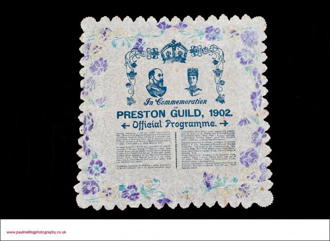 guild napkin
