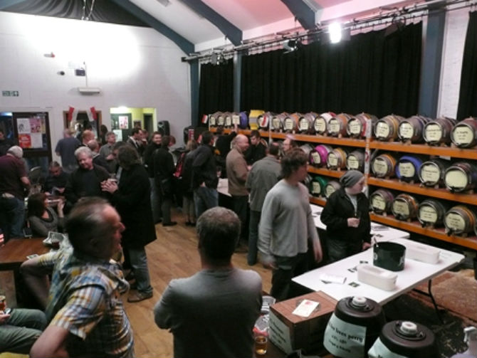 continental beer festival