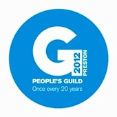 People's Guild Logo