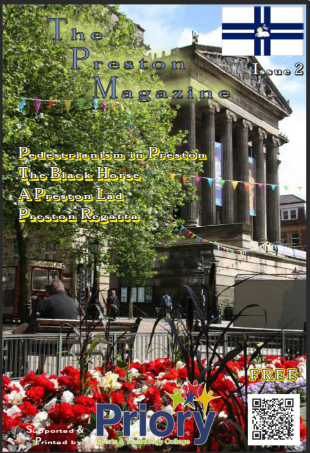 preston history magazine second edition