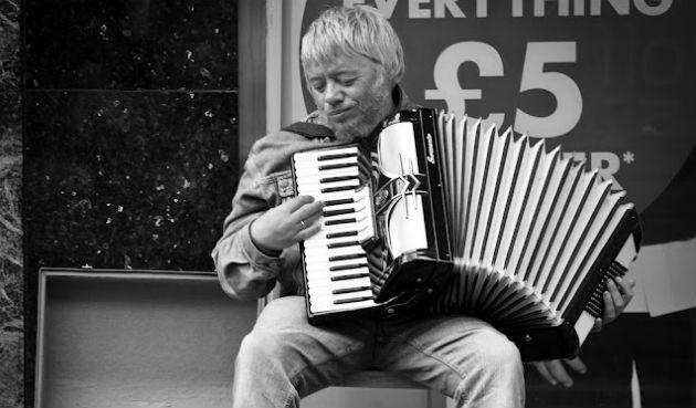 preston street music