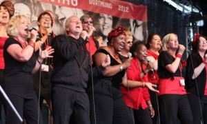 One Voice Community Choir