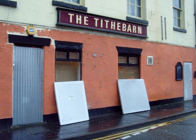 tithebard
