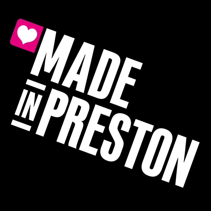 made in preston
