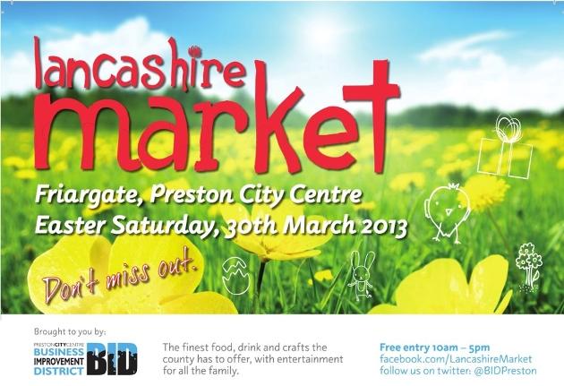 lancashire market