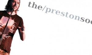 the preston social