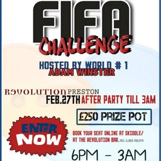 fifa  challenge
