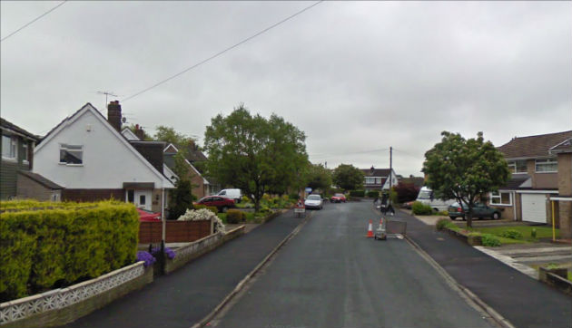 Broadwood Drive will see a temporary replacement bus service