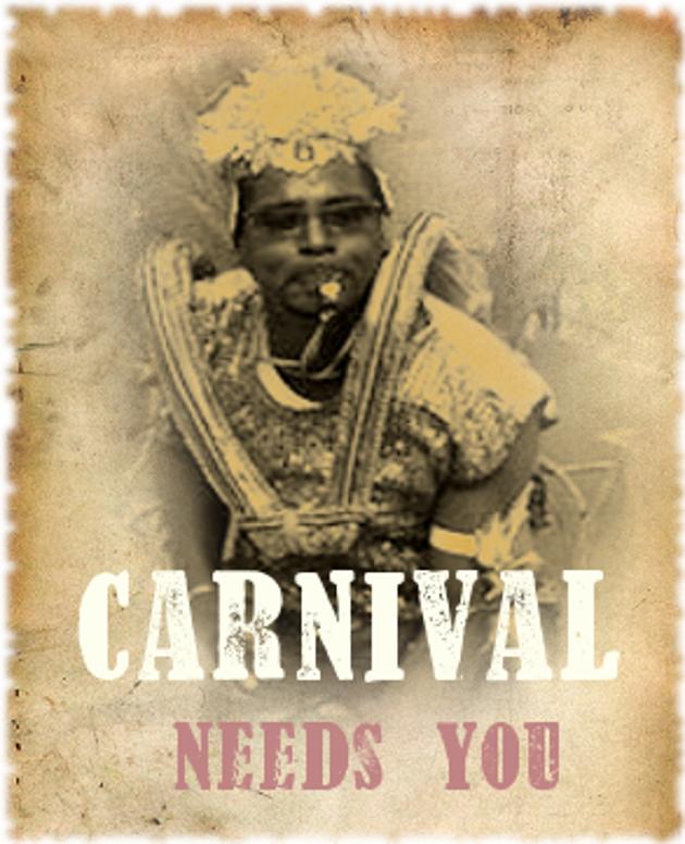 carnivalneedsyou