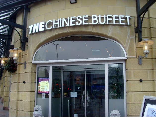Chinese Restaurant Near St George S Shopping Centre Closes