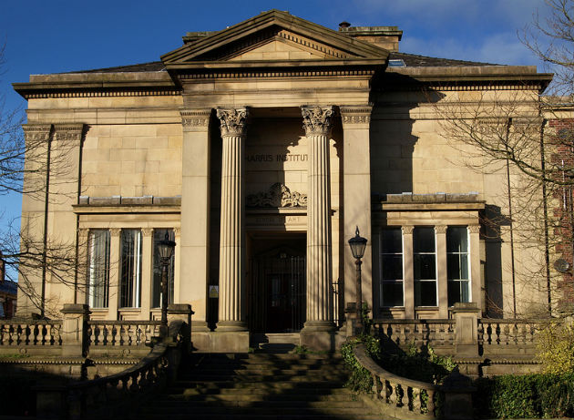 The Institute faced an uncertain future after being sold by the University of Central Lancashire