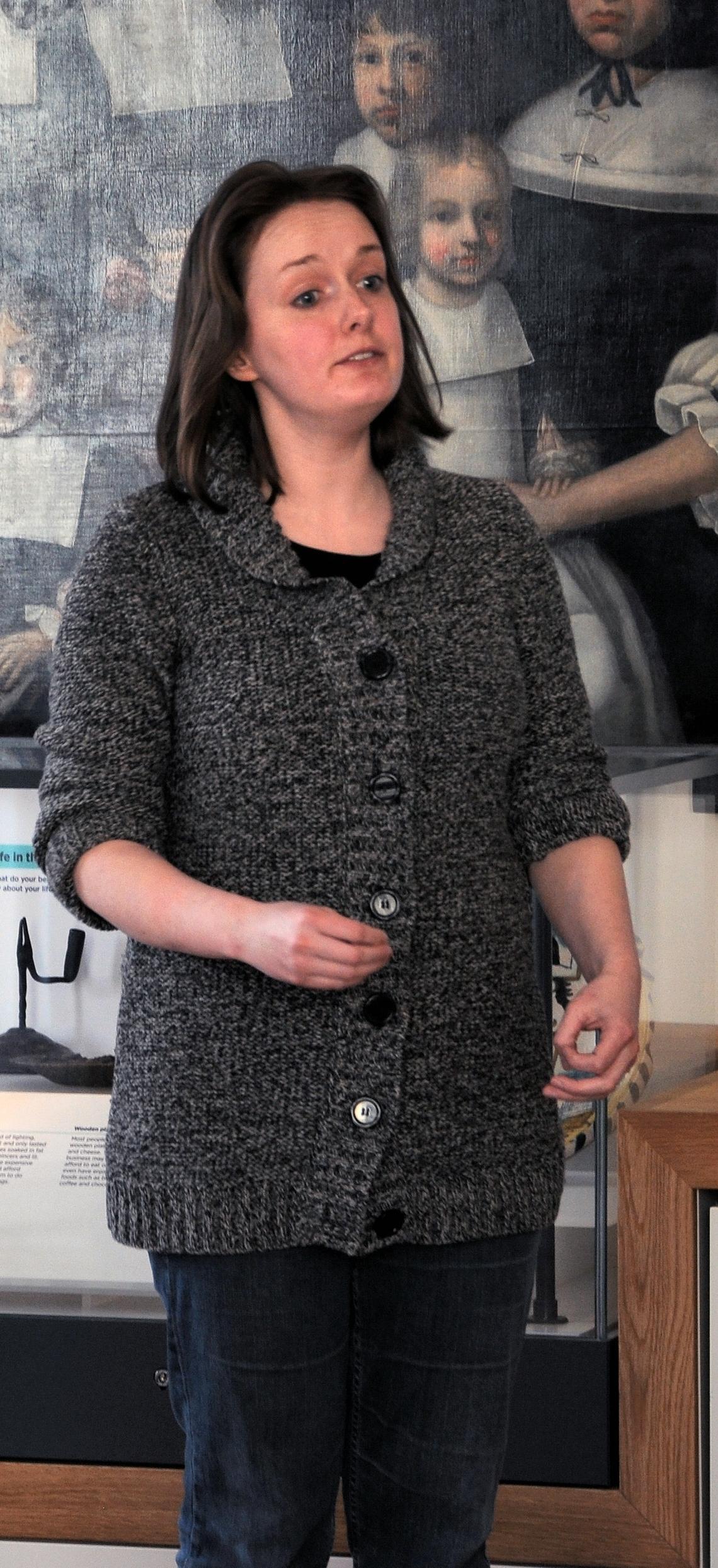Sharon Lancaster