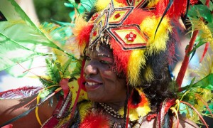 The colour and sounds of Preston's Carnival are important for the city according to the council report