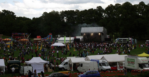 The council wants a new World Festival to draw on the success of the likes of Preston Mela