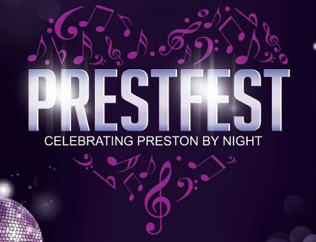 PrestFest hopes to attract thousands into the city centre