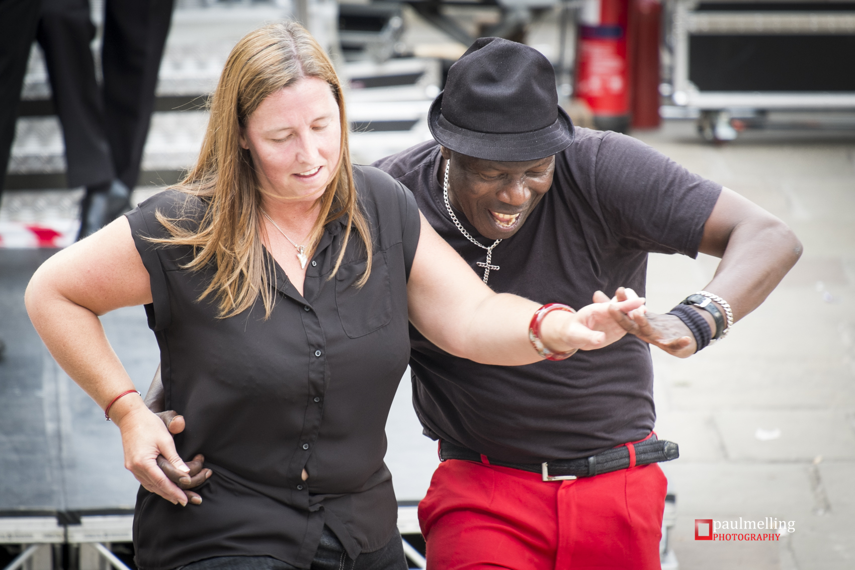 Harris World Dance8