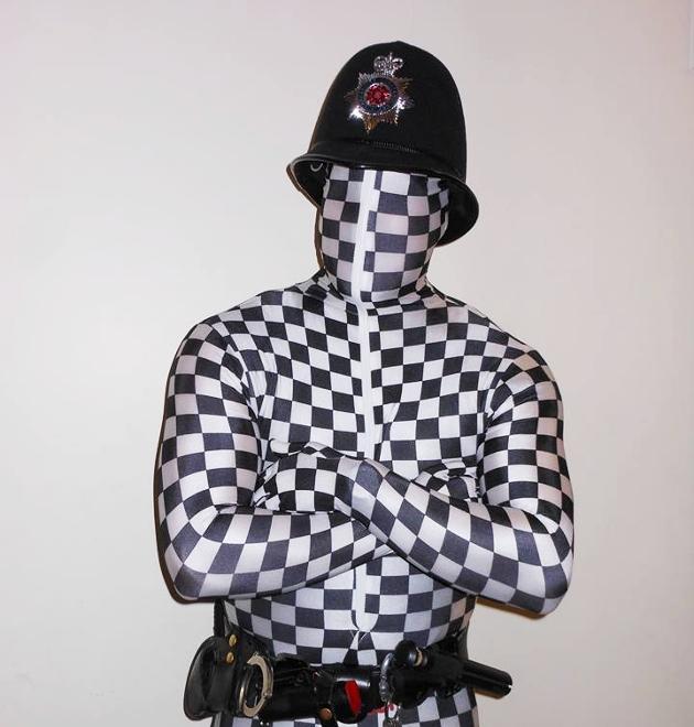 police uclan