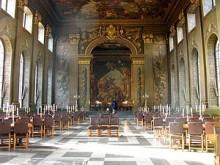 Arthur Devis - Painted Hall