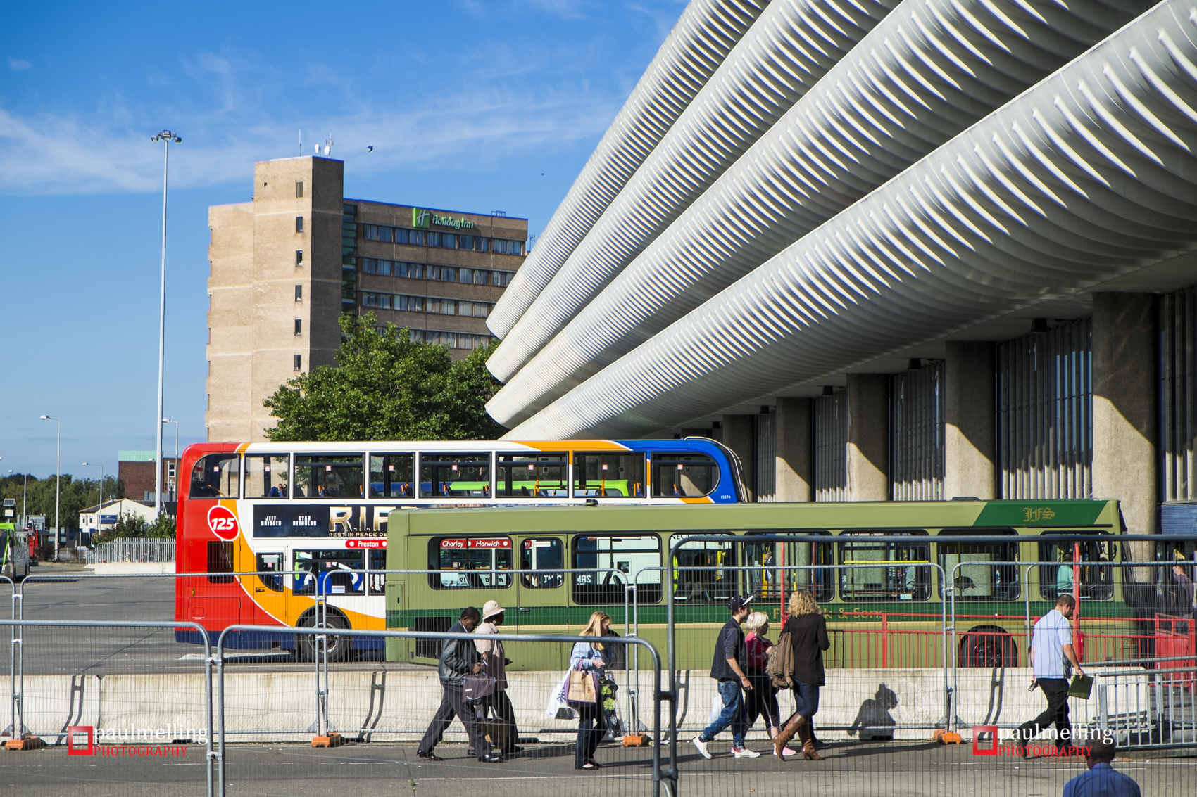 Bus Station2 27 Sep 13