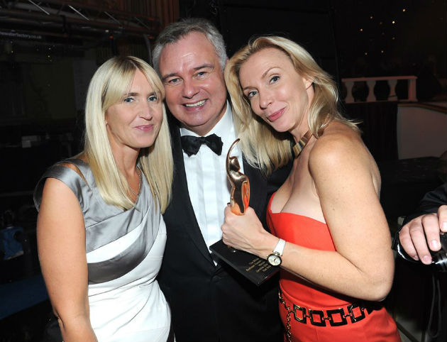 BIBA winners get their chance to meet Eamonn