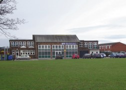 Brookfield Primary School is one of five schools to have work undertaken to improve its heating